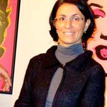 mulher viúva brasileira