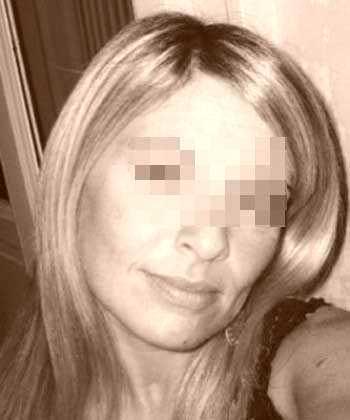 Mulher procurando relacionamento online em Teresina